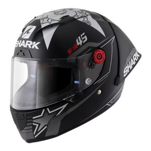 Shark Race-R Pro GP Redding Winter Test Helmet