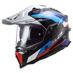 LS2 Explorer Carbon Frontier Helmet