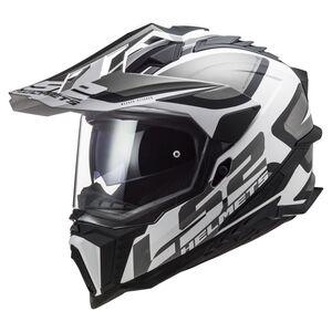 LS2 Explorer Alter Helmet