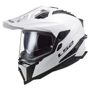 LS2 Explorer Helmet