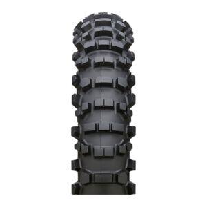 IRC iX-09W Gekkota Tires