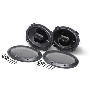 "Rockford Fosgate 6""x9"" Punch 4-Way Speakers"