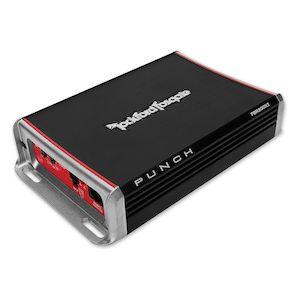 Rockford Fosgate Punch 300 Watt  2-Channel Amplifier