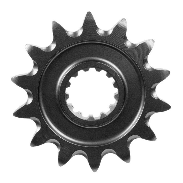 Renthal Grooved Front Sprocket / Off Road Yamaha YZ65 2018-2021