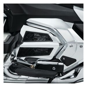 Kuryakyn Omni Transmission Covers For Honda Gold Wing 2018-2020