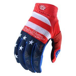 Troy Lee Air Stars & Stripes Gloves