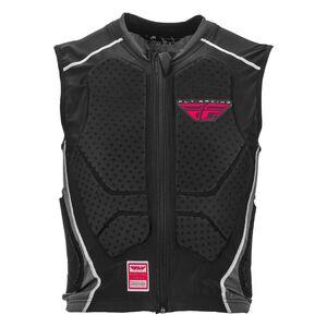 Fly Racing Dirt Barricade Zip Vest