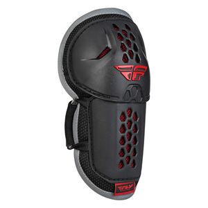 Fly Racing Dirt Youth Barricade Elbow Guards