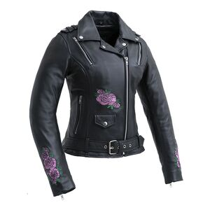 First Manufacturing Bloom Women's Jacket