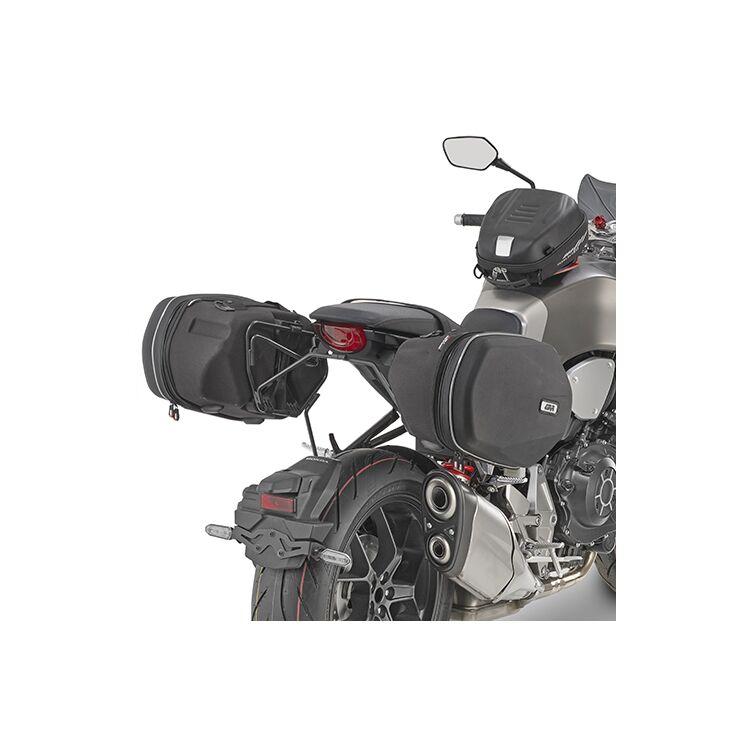 Givi TE1165 Easylock Saddlebag Supports Honda CB1000R 2018-2019