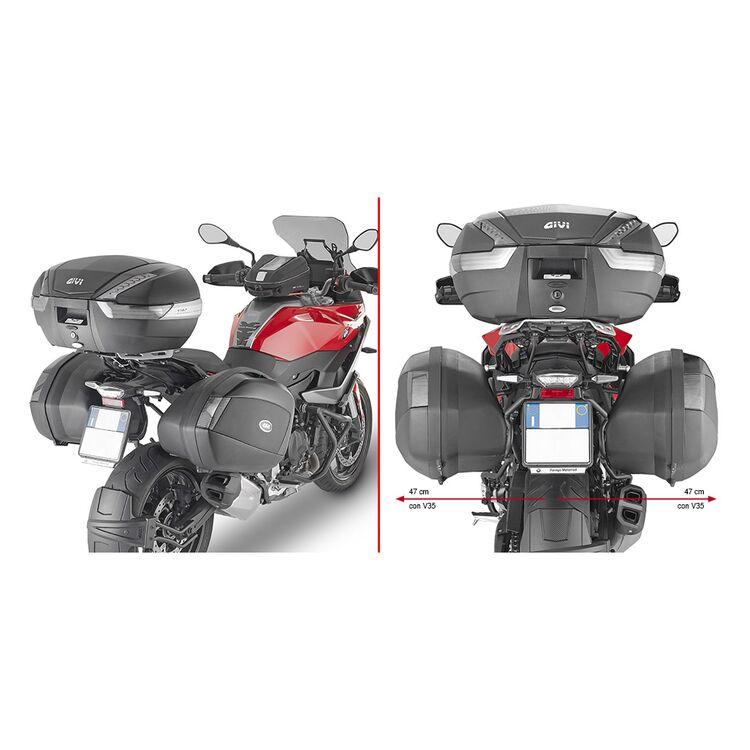 Givi PLX5137 V35 / V37 Side Case Racks BMW F900XR 2020-2021