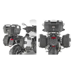 Givi PLO6415MK Side Case Racks Triumph Tiger 900 2020