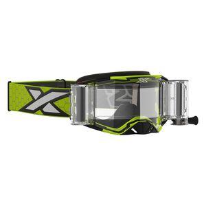 EKS Lucid Race Pack Goggles