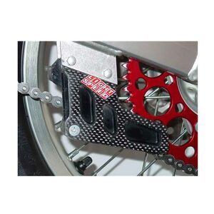 LightSpeed Chain Guide Cage Honda CRF150R 2007-2016 Carbon Fiber [Open Box]