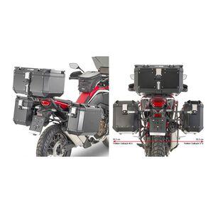 Givi PLO1179CAM Side Case Racks Honda Africa Twin 2020-2021
