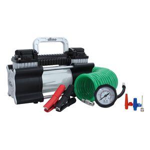 Slime 2X Pro Power Heavy Duty Tire Inflator