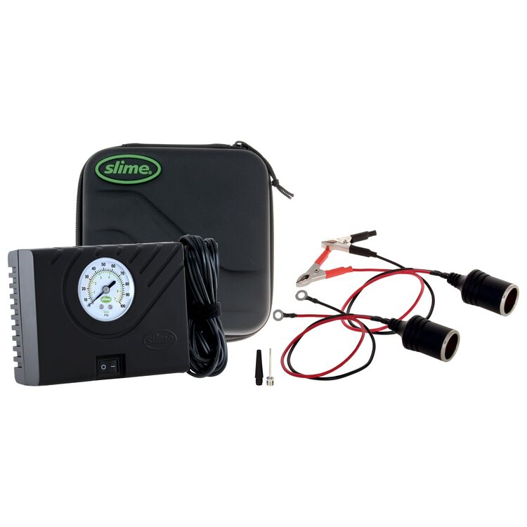 Slime Power Sports G2 Tire Inflator