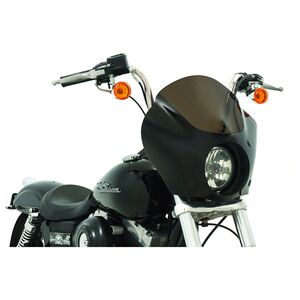 Memphis Shades Gauntlet Fairing For Harley Dyna / Sportster 1986-2021 [Previously Installed]