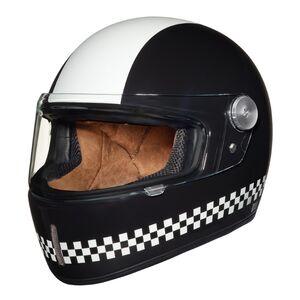 Nexx XG100 Racer Finish Line Helmet