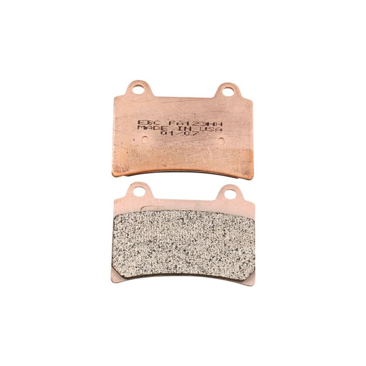 EBC FA47HH Double-H Sintered Front Brake Pads