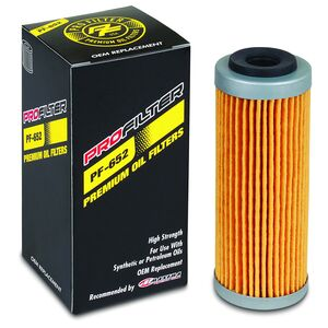 Maxima ProFilter Maxflow Oil Filter KTM / Husqvarna / Husaberg / Gas Gas 250cc-530cc