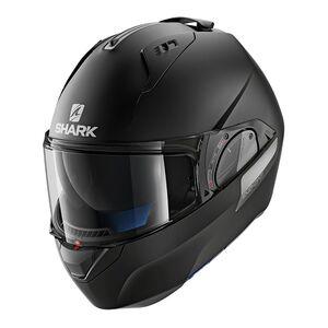 Shark EVO One 2 Helmet - Solid Matte Black / SM [Open Box]