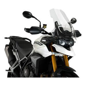 Puig Touring Windscreen Triumph Tiger 900 2020-2021
