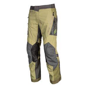 Klim Badlands Pro Pants Sage/Hi-Viz Yellow / 34 (Tall) [Demo - Acceptable]