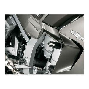SW-MOTECH Frame Sliders Yamaha FJR1300 2006-2021 Black [Open Box]