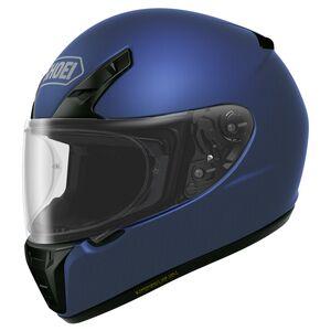 Shoei RF-SR Helmet - Solid Matte Blue / MD [Blemished - Very Good]
