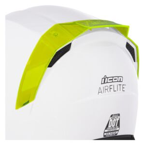 Icon Airflite Replacement Spoiler