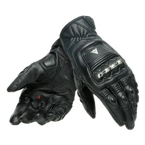 Dainese 4 Stroke 2 Gloves Black / XS [Blemished - Very Good]