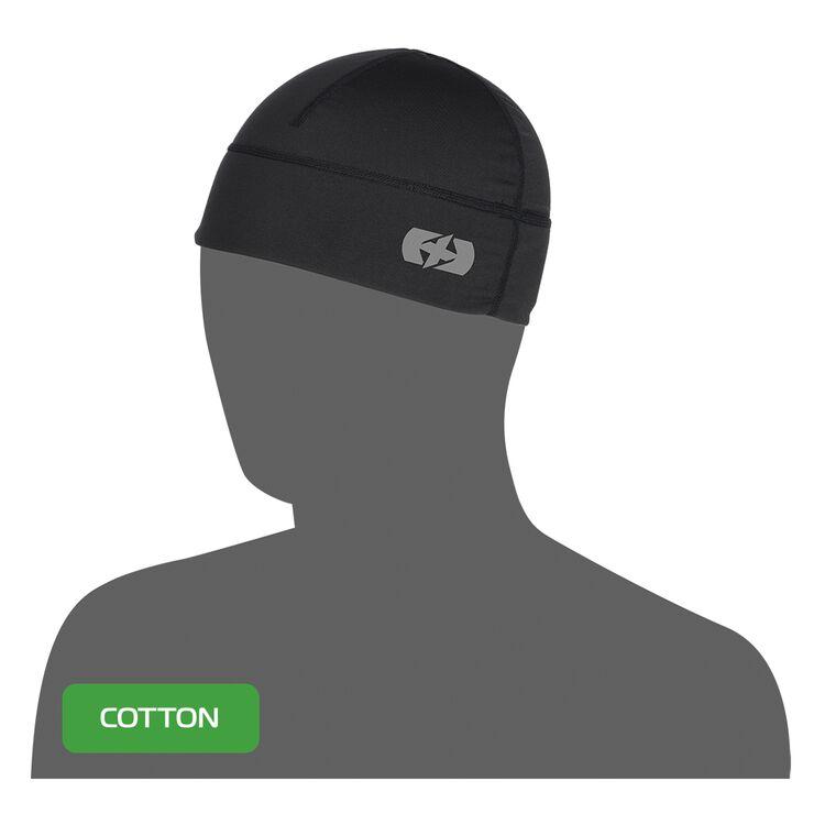Oxford Skull Cap Cotton 2-Pack