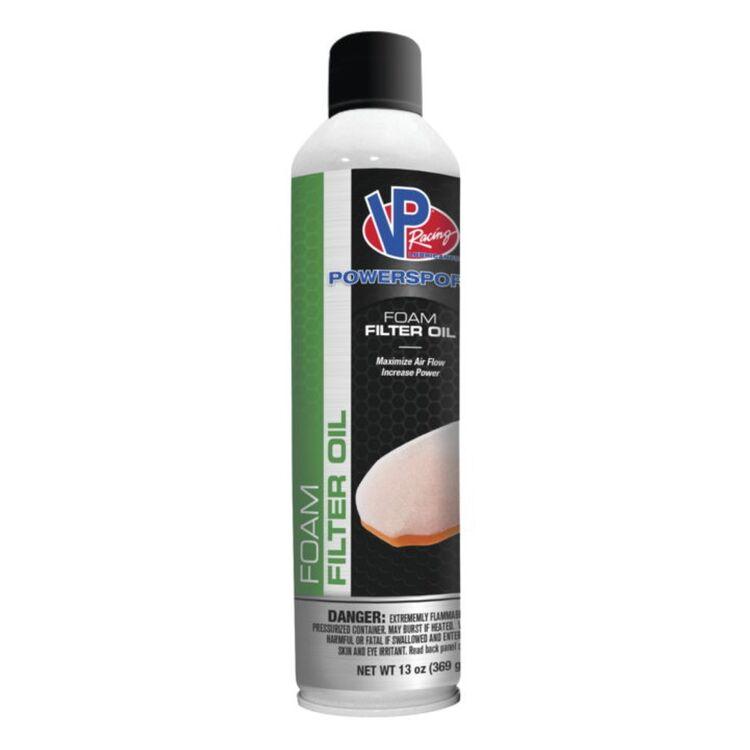 VP Racing Foam Filter Oil