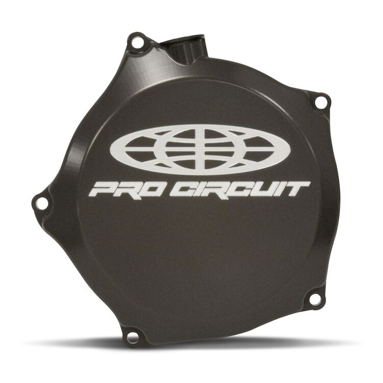 Pro Circuit T-6 Billet Clutch Cover Suzuki RMZ 250 2007-2019
