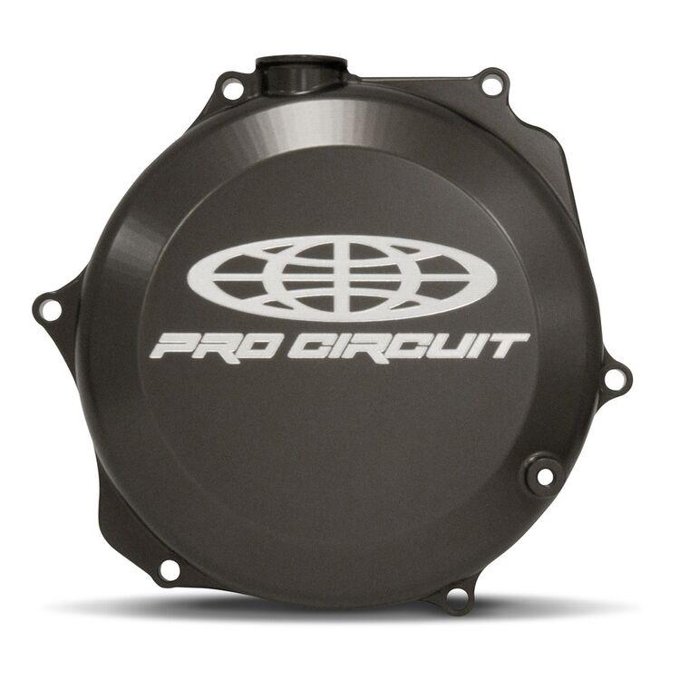 Pro Circuit T-6 Billet Clutch Cover
