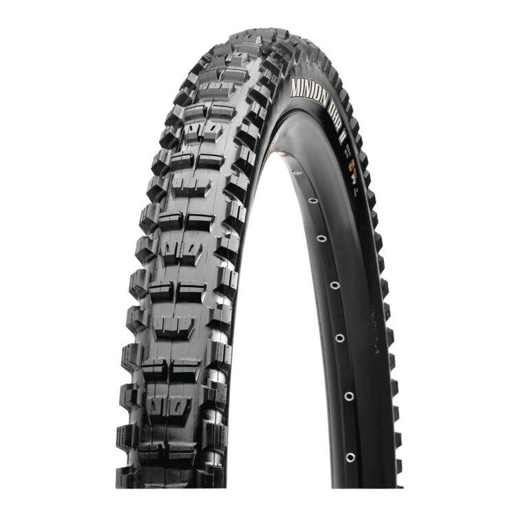 Maxxis Minion DHR II E-Bike Tires