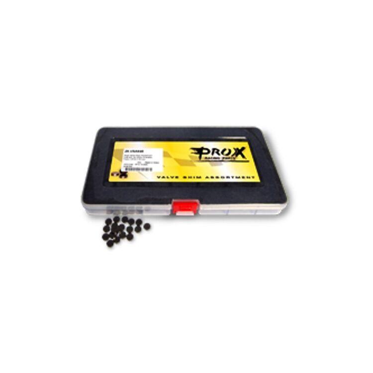 Pro X Valve Shim Kit KTM 450cc-950cc 10.00mm OD [Incomplete]