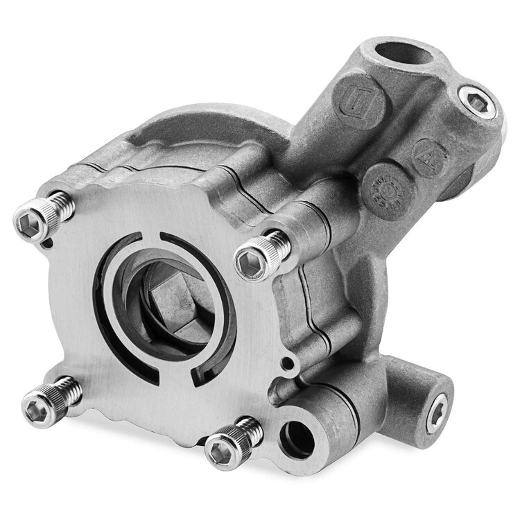 Twin Power HP Oil Pump For Harley Twin Cam