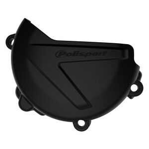 Polisport Clutch Cover Guard Sherco 250cc-450cc 2014-2021