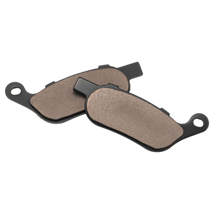 Twin Power X-Stop Sintered Rear Brake Pads For Harley Softail / Dyna 2008-2017