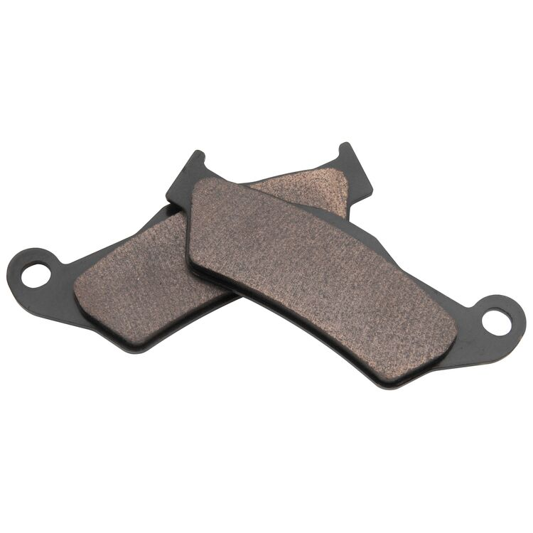 Twin Power X-Stop Sintered Rear Brake Pads For Harley Street 2016-2020