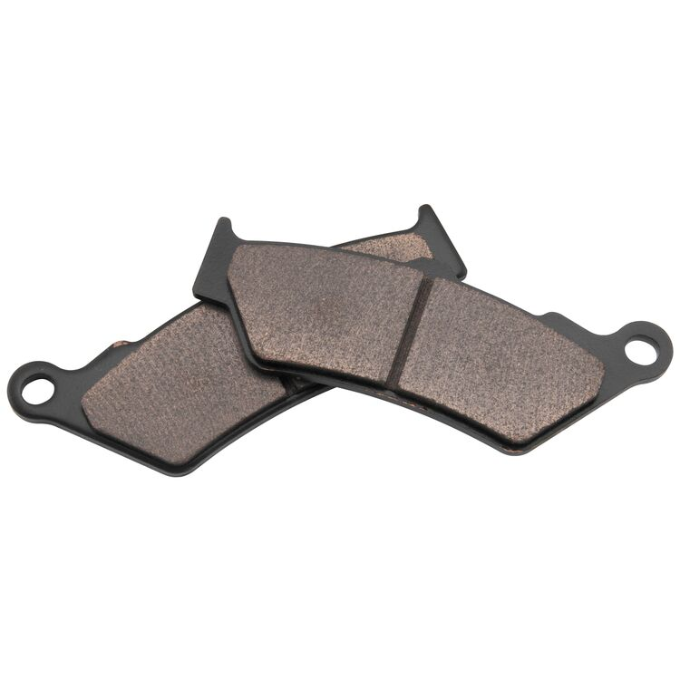 Twin Power X-Stop Sintered Front Brake Pads For Harley Street 2016-2020