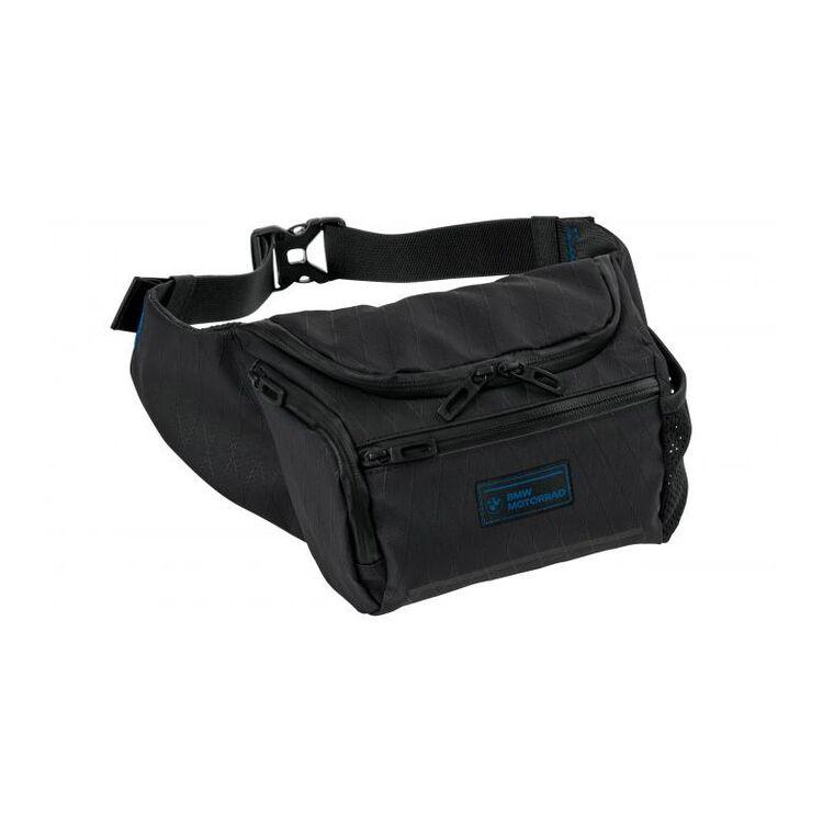 BMW Black Collection Hip Bag