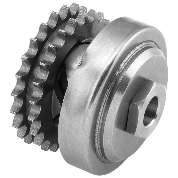 Twin Power Compensator Sprocket Kit For Harley Touring / Softail / Dyna 1991-2001