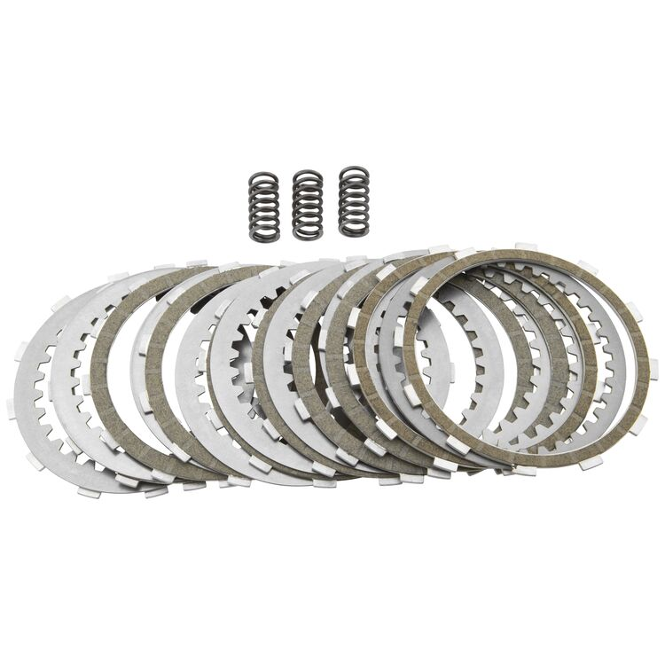 Twin Power Clutch Kit For Harley Touring / Softail  2017-2021