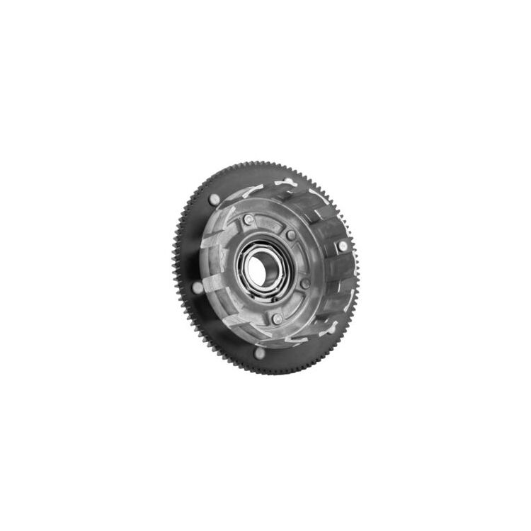 Twin Power Clutch Shell For Harley Big Twin 1998-2006