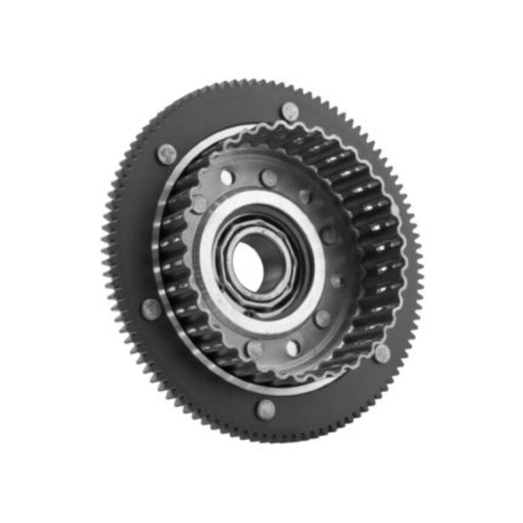 Twin Power Clutch Shell For Harley Big Twin 1994-1997