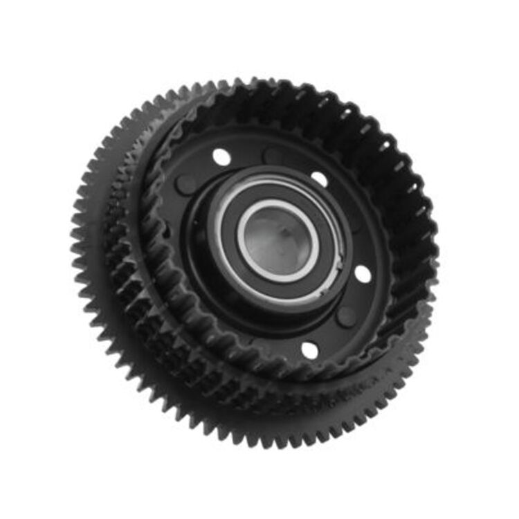 Twin Power Clutch Shell For Harley Sportster 1991-2003