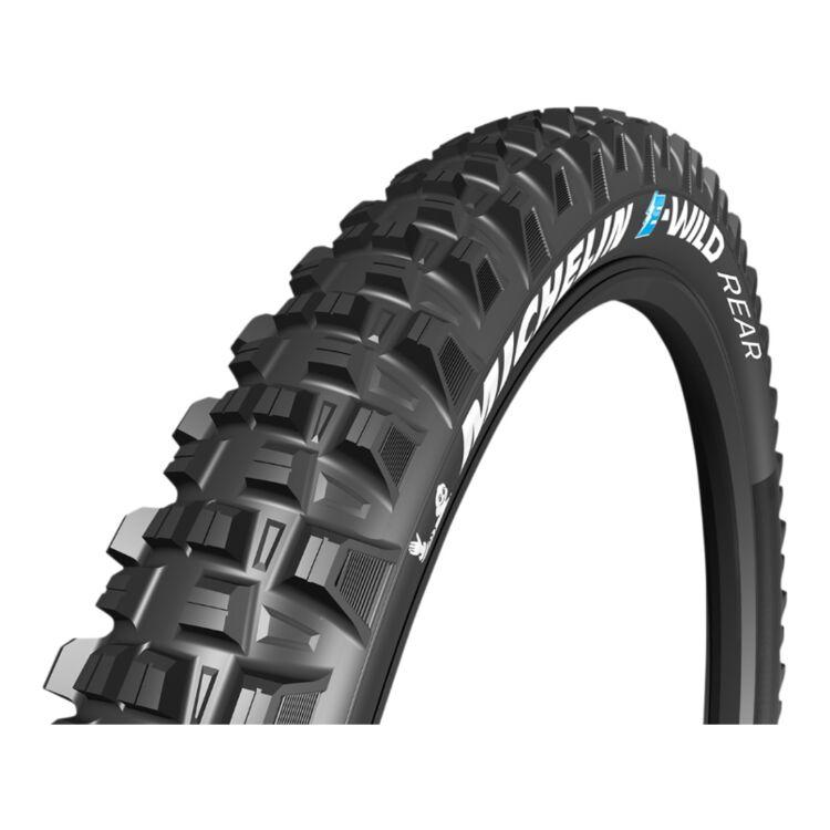 Michelin EWild MTB Tires
